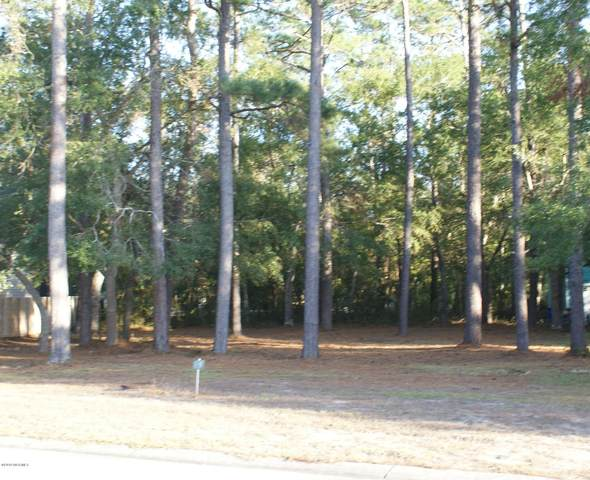 5144 Fernwood Drive, Southport, NC 28461 (MLS #100219145) :: SC Beach Real Estate