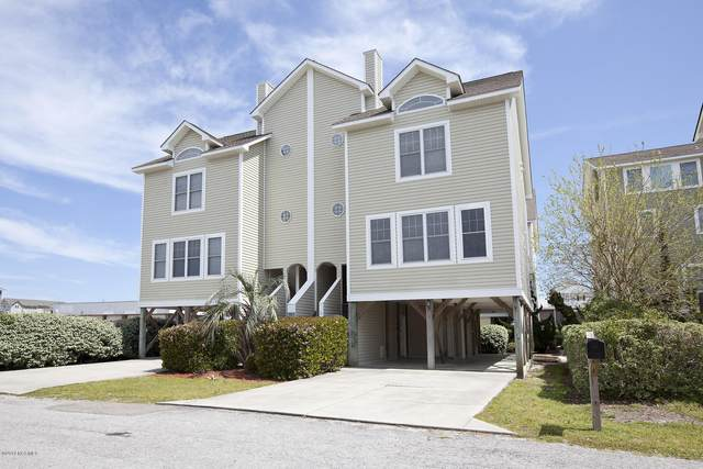 805 S Second Street #2, Carolina Beach, NC 28428 (MLS #100219159) :: RE/MAX Essential
