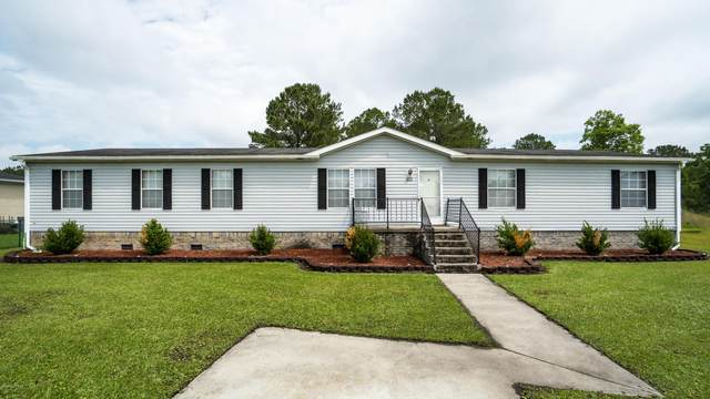 103 Merriwood Court, New Bern, NC 28562 (MLS #100219161) :: David Cummings Real Estate Team