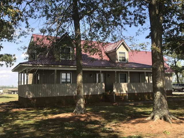 7119 Sladesville-Credle Road, Scranton, NC 27875 (MLS #100219168) :: RE/MAX Essential