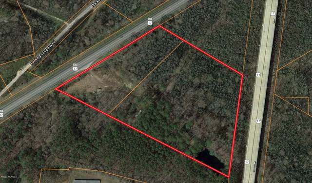 0 Us 17, Chocowinity, NC 27817 (MLS #100219169) :: Coldwell Banker Sea Coast Advantage