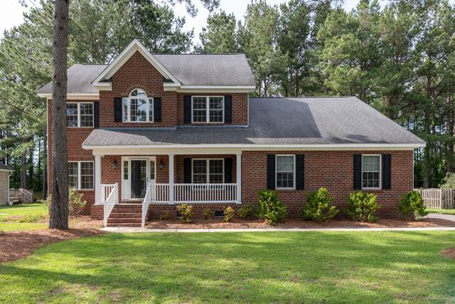 1305 Addison Court, Winterville, NC 28590 (MLS #100219180) :: CENTURY 21 Sweyer & Associates