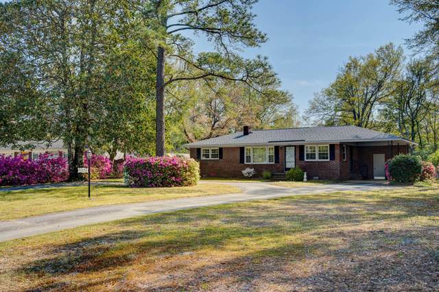 5324 Andover Road, Wilmington, NC 28403 (MLS #100219182) :: RE/MAX Elite Realty Group