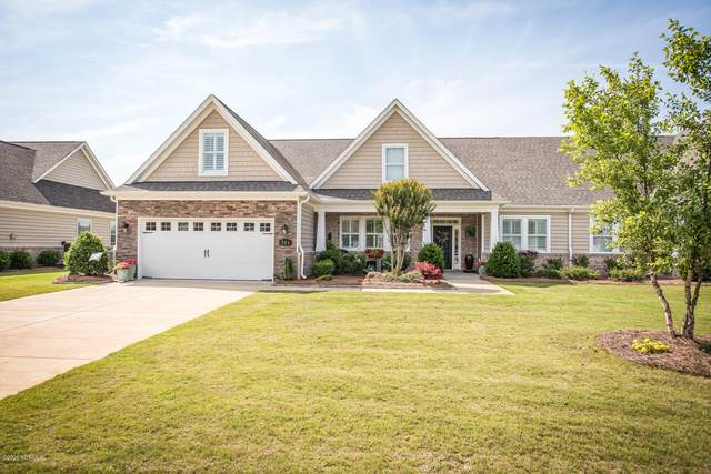 751 Tuscan Way, Wilmington, NC 28411 (MLS #100219186) :: RE/MAX Elite Realty Group