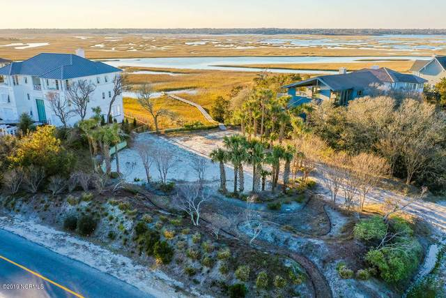 9 Clamdigger Point Road, Wilmington, NC 28411 (MLS #100219187) :: Lynda Haraway Group Real Estate