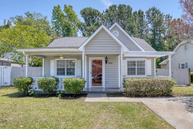 3821 Fawn Creek Drive, Wilmington, NC 28409 (MLS #100219191) :: The Keith Beatty Team