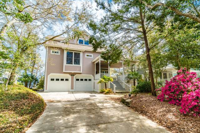 216 Sea Isle Point, Indian Beach, NC 28512 (MLS #100219194) :: CENTURY 21 Sweyer & Associates