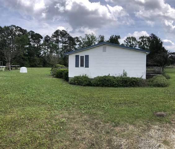 697 Lyman Road, Beulaville, NC 28518 (MLS #100219203) :: David Cummings Real Estate Team