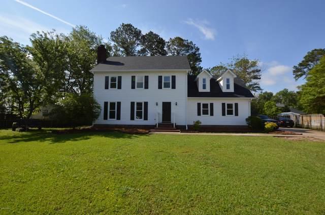 108 Gloria Place, Jacksonville, NC 28540 (MLS #100219210) :: RE/MAX Essential