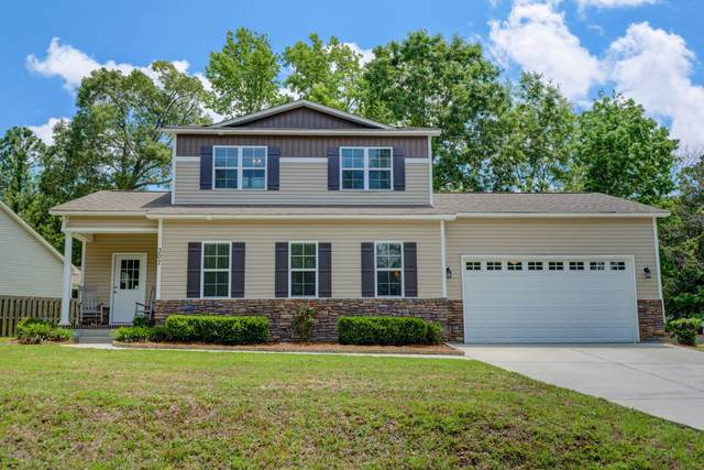 307 Lakeview Drive, Hampstead, NC 28443 (MLS #100219216) :: Coldwell Banker Sea Coast Advantage