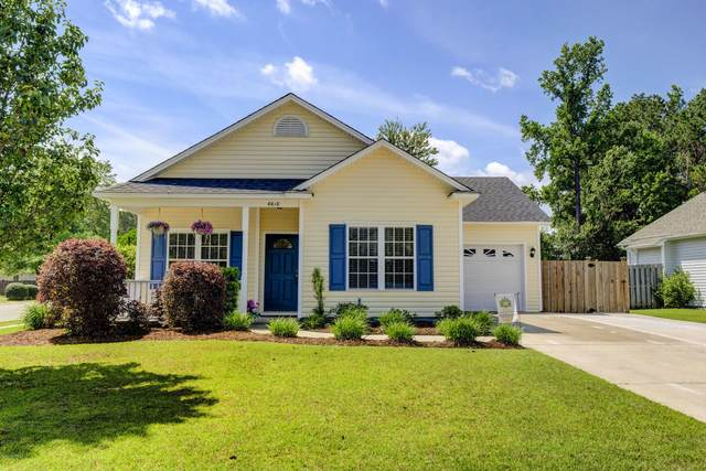 6618 Wheatfields Court, Wilmington, NC 28411 (MLS #100219217) :: Coldwell Banker Sea Coast Advantage