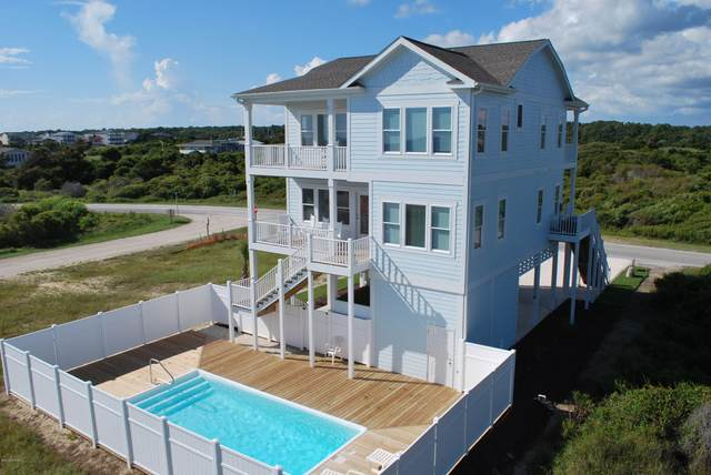 256 Mccray Street, Holden Beach, NC 28462 (MLS #100219225) :: Lynda Haraway Group Real Estate