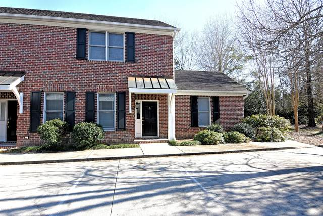 6229 Wrightsville Avenue A, Wilmington, NC 28403 (MLS #100219226) :: RE/MAX Essential