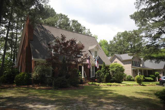 302 Dupont Circle, Greenville, NC 27858 (MLS #100219247) :: Stancill Realty Group