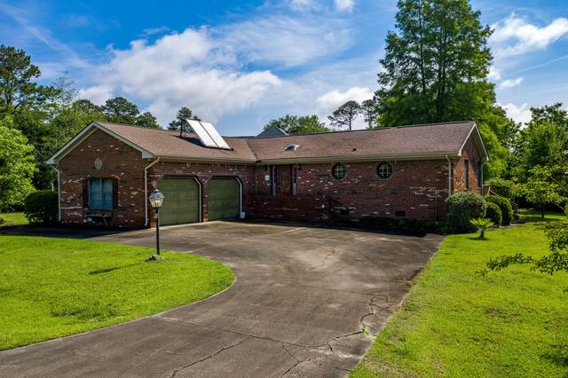 1001 Yacht Court, New Bern, NC 28560 (MLS #100219287) :: RE/MAX Elite Realty Group