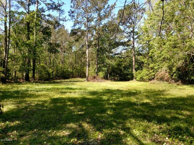 732 Edgewater Club Road, Wilmington, NC 28411 (MLS #100219288) :: Vance Young and Associates