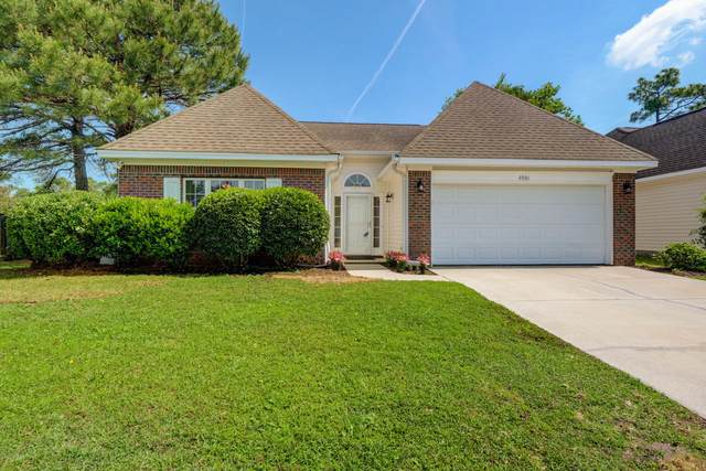 4901 Vintner Court, Wilmington, NC 28409 (MLS #100219294) :: Destination Realty Corp.