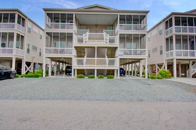 415 27th Street C, Sunset Beach, NC 28468 (MLS #100219300) :: Coldwell Banker Sea Coast Advantage