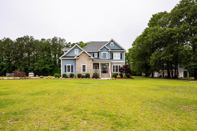 173 Buck Branch Drive, Warsaw, NC 28398 (MLS #100219305) :: The Keith Beatty Team