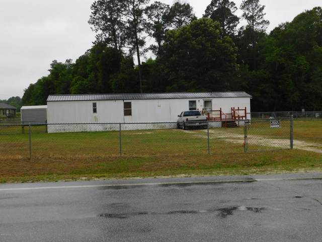 22180 Airbase Road, Laurinburg, NC 28352 (MLS #100219308) :: The Keith Beatty Team