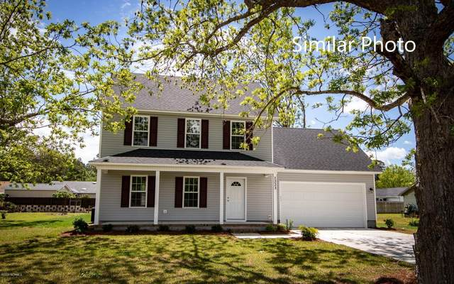 662 Riggs Road, Hubert, NC 28539 (MLS #100219322) :: Courtney Carter Homes