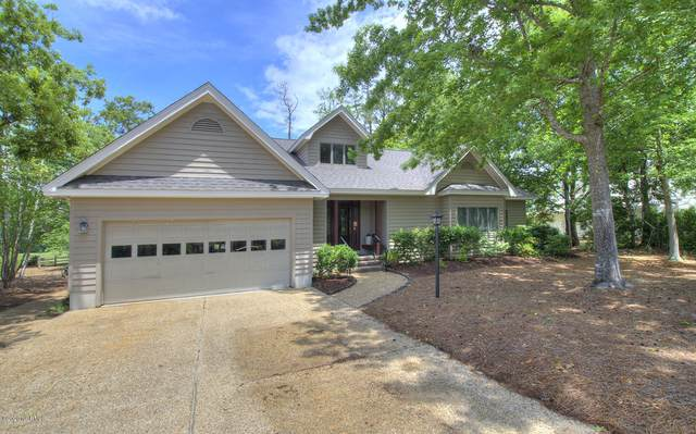 111 Fairway Drive E, Morehead City, NC 28557 (MLS #100219325) :: Carolina Elite Properties LHR