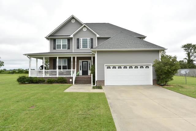 123 Farmington Drive, Richlands, NC 28574 (MLS #100219326) :: Courtney Carter Homes