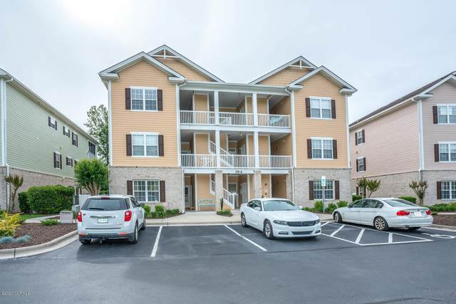 184 Clubhouse Road #2, Sunset Beach, NC 28468 (MLS #100219351) :: Coldwell Banker Sea Coast Advantage