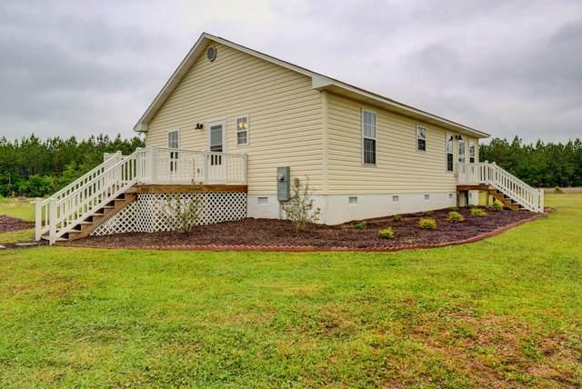 546 Thelma Boulevard, Hallsboro, NC 28442 (MLS #100219353) :: Vance Young and Associates