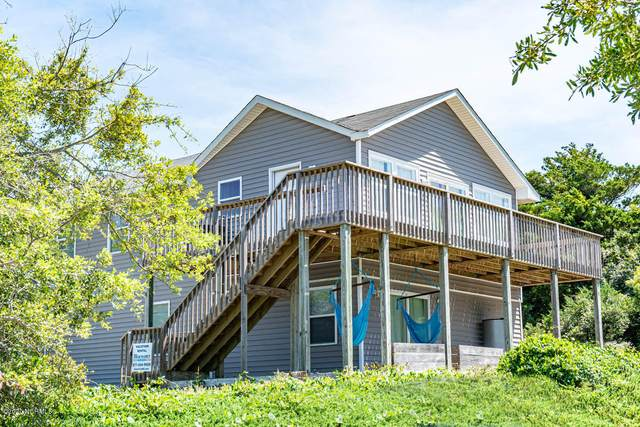 104 Cedar Street, Emerald Isle, NC 28594 (MLS #100219362) :: Castro Real Estate Team