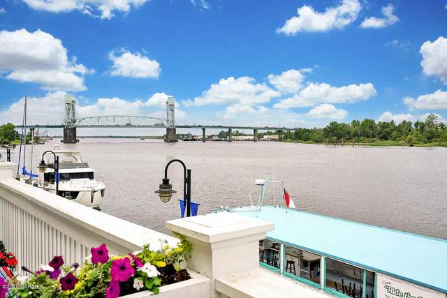 212 S Water Street 2 (L), Wilmington, NC 28401 (MLS #100219372) :: Berkshire Hathaway HomeServices Hometown, REALTORS®