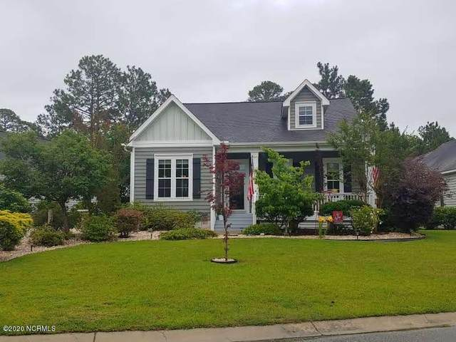 3693 Sable Palm Lane, Southport, NC 28461 (MLS #100219373) :: Berkshire Hathaway HomeServices Hometown, REALTORS®