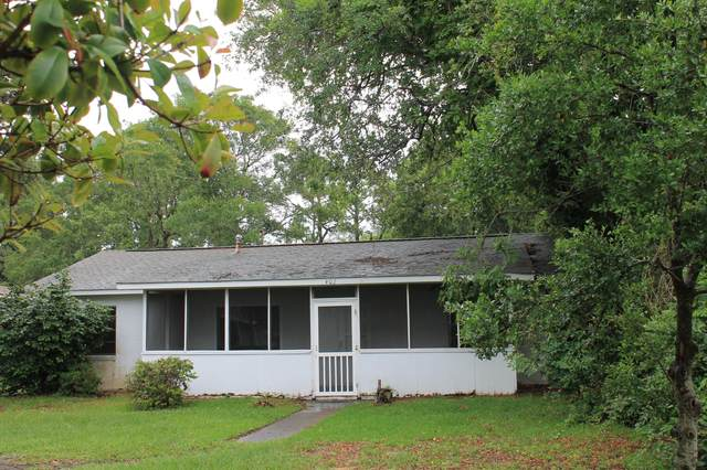 402 Norton Street, Oak Island, NC 28465 (MLS #100219385) :: Berkshire Hathaway HomeServices Myrtle Beach Real Estate