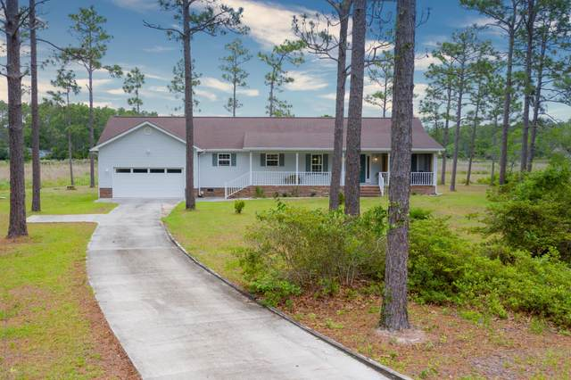 108 East Place, Southport, NC 28461 (MLS #100219397) :: Berkshire Hathaway HomeServices Hometown, REALTORS®