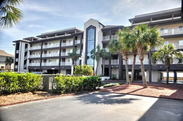 27 Ocean Isle West Boulevard 2G, Ocean Isle Beach, NC 28469 (MLS #100219400) :: Barefoot-Chandler & Associates LLC