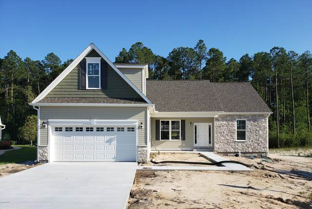 552 Stonehaven Court, Shallotte, NC 28470 (MLS #100219416) :: CENTURY 21 Sweyer & Associates