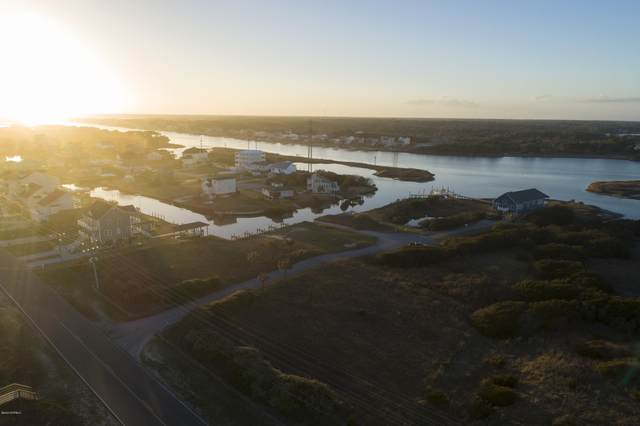 1 Barton Bay Yacht Club Road, North Topsail Beach, NC 28460 (MLS #100219421) :: RE/MAX Elite Realty Group