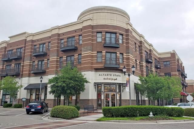 6831 Main Street S #327, Wilmington, NC 28405 (MLS #100219422) :: CENTURY 21 Sweyer & Associates