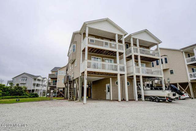 115 Volusia Drive, North Topsail Beach, NC 28460 (MLS #100219424) :: RE/MAX Elite Realty Group