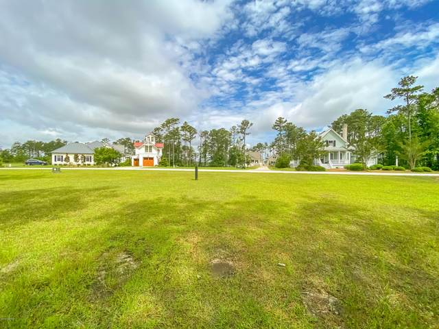 88 Oyster Point Road, Oriental, NC 28571 (MLS #100219425) :: Barefoot-Chandler & Associates LLC