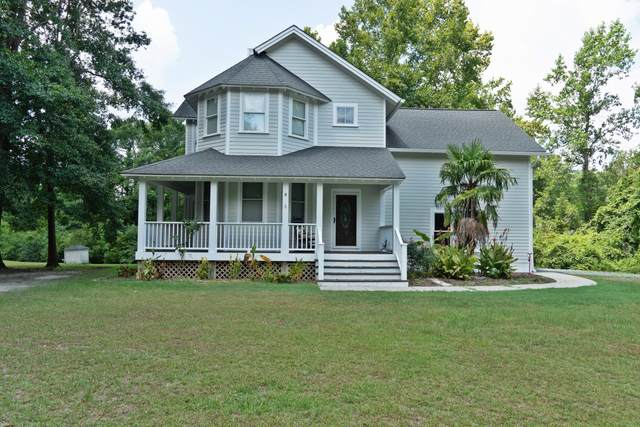 167 Quilt Road SW, Supply, NC 28462 (MLS #100219435) :: CENTURY 21 Sweyer & Associates