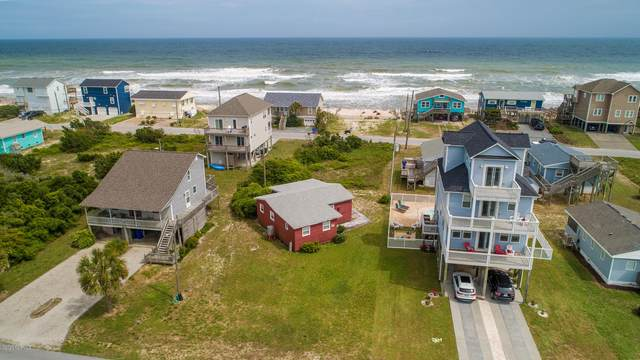 610 N Topsail Drive, Surf City, NC 28445 (MLS #100219438) :: Coldwell Banker Sea Coast Advantage