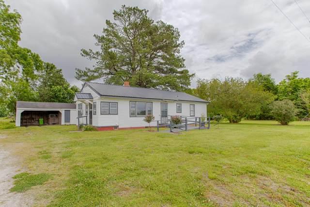 1230 Kite Town Road, Vanceboro, NC 28586 (MLS #100219441) :: RE/MAX Elite Realty Group