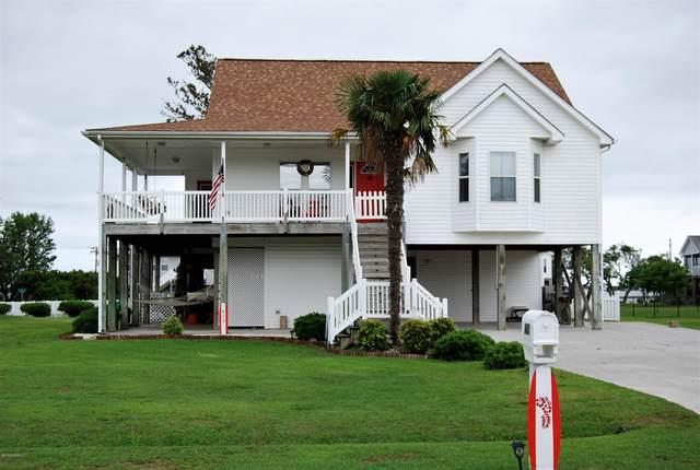403 Coastal View Court, Newport, NC 28570 (MLS #100219443) :: The Bob Williams Team