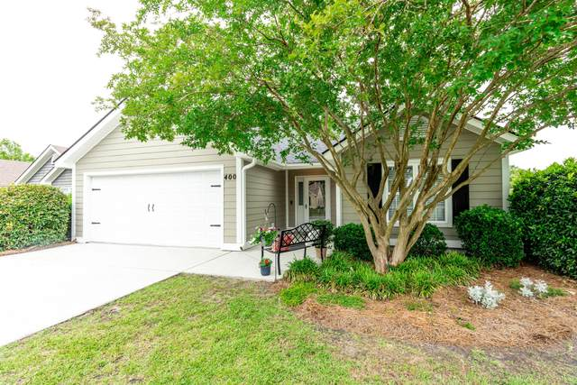 400 Endicott Court, Wilmington, NC 28411 (MLS #100219475) :: Courtney Carter Homes