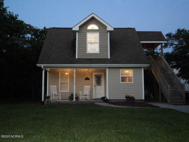 114 NE 50th Street, Oak Island, NC 28465 (MLS #100219478) :: Berkshire Hathaway HomeServices Myrtle Beach Real Estate