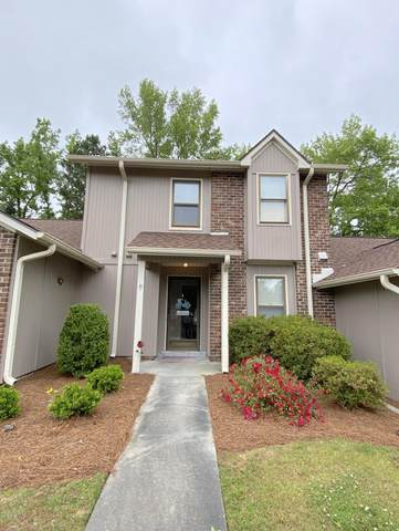 1873 Quial Ridge Road H, Greenville, NC 27858 (MLS #100219501) :: Courtney Carter Homes