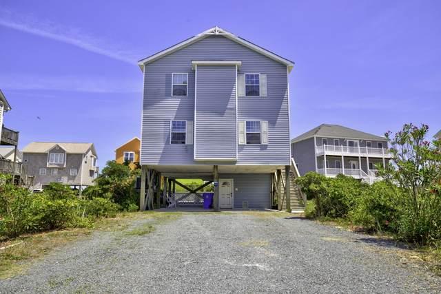 814 N Topsail Drive, Surf City, NC 28445 (MLS #100219524) :: RE/MAX Elite Realty Group