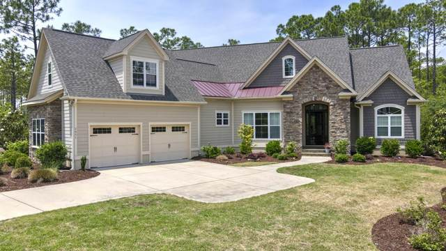 2551 Park Ridge Drive, Southport, NC 28461 (MLS #100219531) :: Berkshire Hathaway HomeServices Myrtle Beach Real Estate