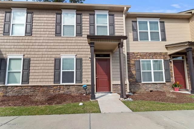 407 Sullivan Loop Road, Midway Park, NC 28544 (MLS #100219534) :: Courtney Carter Homes